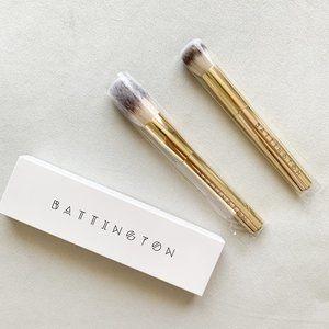 Battington Makeup Brush Set